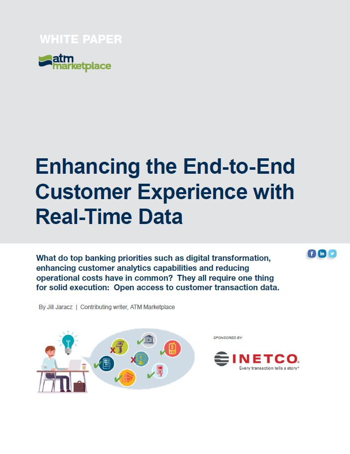 Enhancing the End-to-End Customer Experience