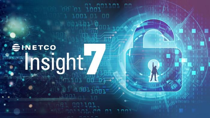 INETCO Insight 7 LG MediaBox