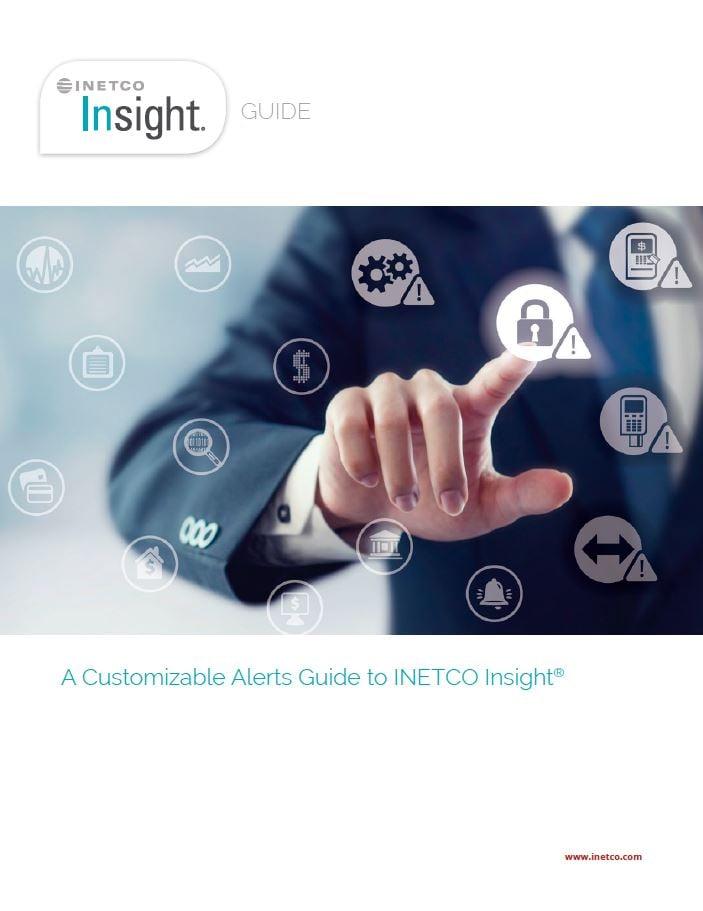 INETCO Insight Alerts Guide