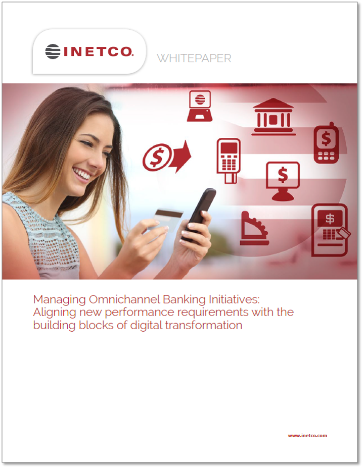 Manaing Omnichannel Banking Initiatives Featured Image