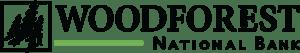 Woodforest National Bank Logo